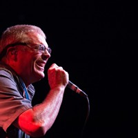 Descendents satisfy every punk fan's dream