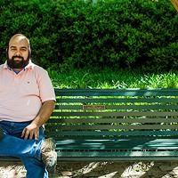 Muslim in Charlotte: Saad Haq