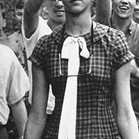 Dorothy Counts-Scoggins Still Fighting