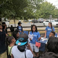 Confronting Energy Poverty in Charlotte's Low-Income Communities