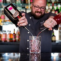 Success of 'OrderFire' Inspires New Spinoff Series Focusing on Craft Cocktail Scene