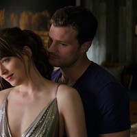 Fifty Shades Freed: The final blow