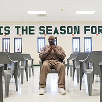 Ronnie Long Has Spent Four Decades Behind Bars for a Rape Many Say He Didn't Commit