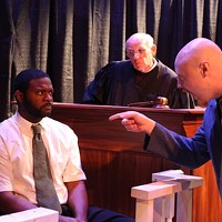 'A Time to Kill' Asks Uncomfortable Questions About Gun Violence and Race