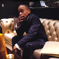 """VIDEO: Erick Lottary Drops New Visuals for """"Ball Is Life"""""""