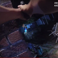 GRAPHIC VIDEO: CMPD Releases Footage of 2017 Hostage Situation, Shooting