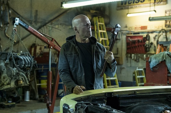 Bruce Willis in Death Wish (Photo: MGM)
