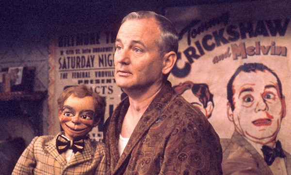 Bill Murray in Cradle Will Rock (Photo: Kino)