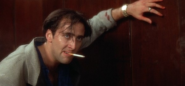 Nicolas Cage in Wild at Heart (Photo: Shout! Factory)