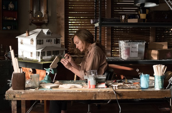 Toni Collette in Hereditary (Photo: Lionsgate & A24)