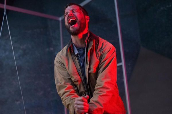 Logan Marshall-Green in Upgrade (Photo: Universal)