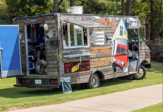 Former Tailgate Legend Found A New Calling With Bebos Mac Shack