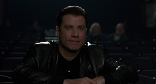 John Travolta in Get Shorty (Photo: Shout! Factory & MGM)
