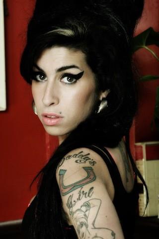 Amy Winehouse. (Photo: A24)