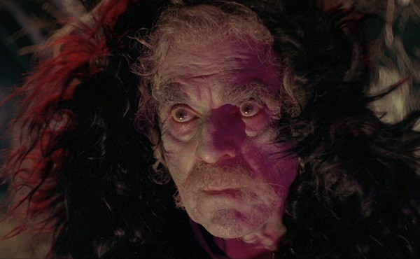 Boris Karloff in Black Sabbath (Photo: Kino)