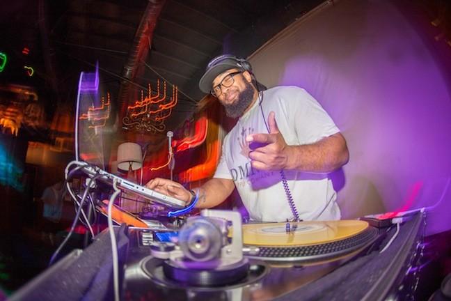 DJ A-Minor