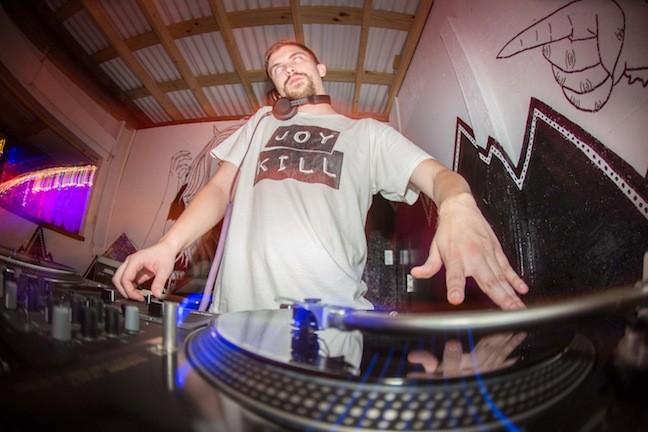 DJ Ray