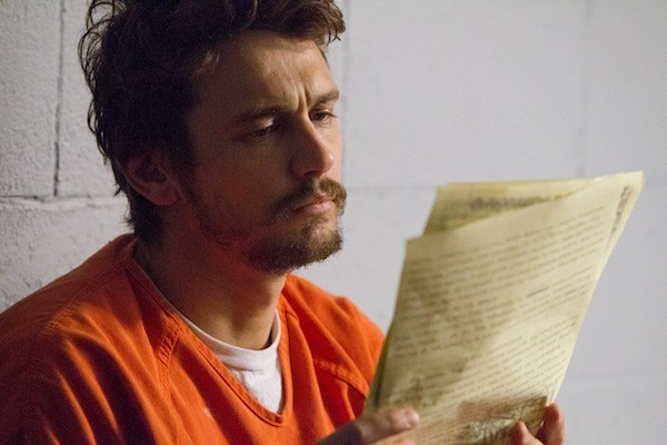 James Franco in True Story (Photo: Fox)