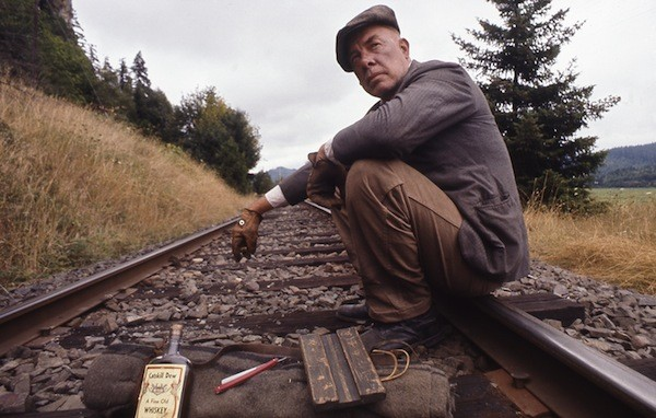 Lee Marvin in Emperor of the North (Photo: Twilight Time)