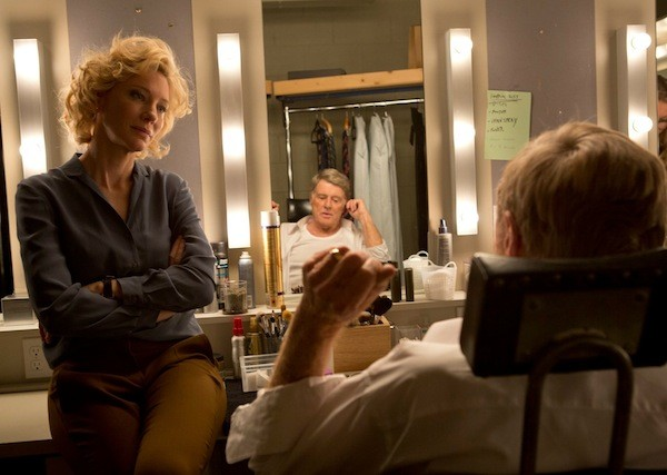 Cate Blanchett and Robert Redford in Truth (Photo: Sony Pictures Classics)