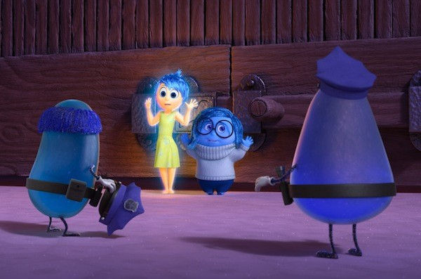 Inside Out (Photo: Disney/Pixar)