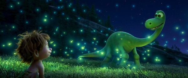 The Good Dinosaur (Photo: Disney-Pixar)