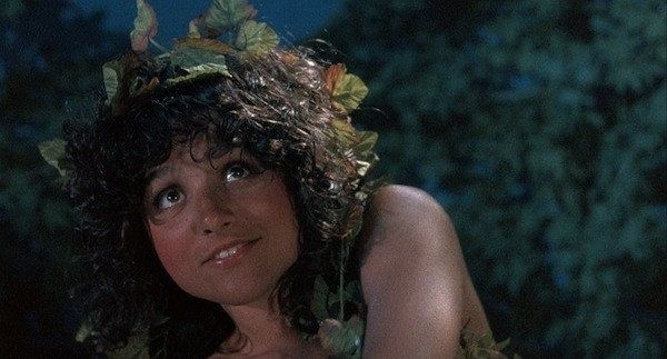 Julia Louis-Dreyfus in Troll (Photo: Shout! Factory)