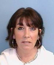 Cynthia Boza - COURTESY OF CMPD.