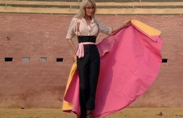 Bo Derek in Bolero (Photo: Shout! Factory)