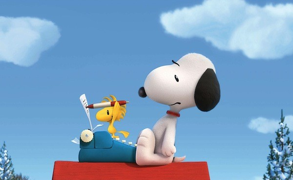 The Peanuts Movie (Photo: Fox)