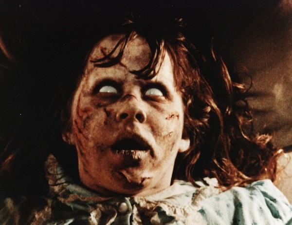 Linda Blair in The Exorcist (Photo: Warner Bros.)