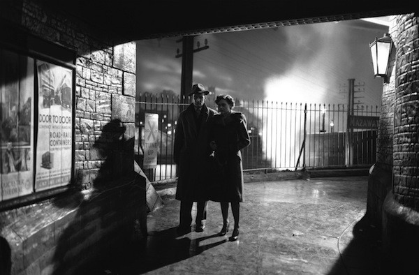 Trevor Howard and Celia Johnson in Brief Encounter (Photo: Criterion)