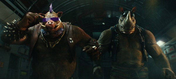 Teenage Mutant Ninja Turtles (Photo: Paramount)