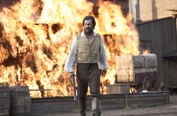 Matthew McConaughey in Free State of Jones (Photo: STX Entertainment)