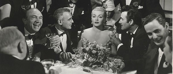 Lana Turner in The Bad and the Beautiful. (MGM)