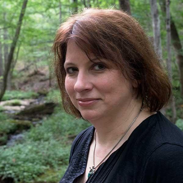 Julie Funderburk