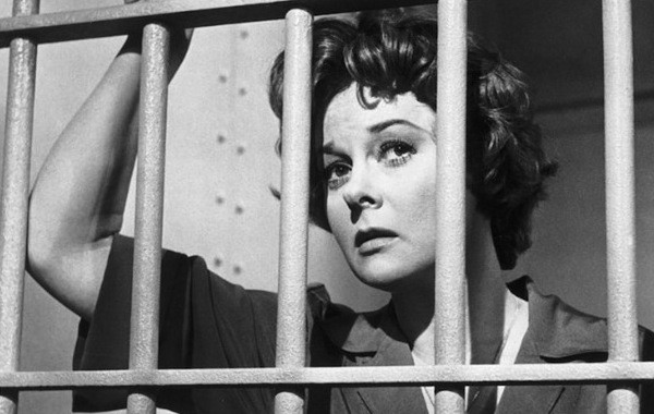 Susan Hayward in I Want to Live! (Photo: Twilight Time)
