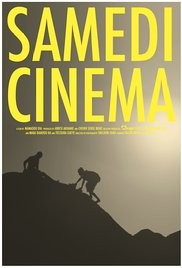 McGriff gives 'Samedi Cinema' two thumbs up.
