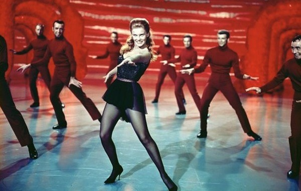 Ann-Margret in State Fair (Photo: Twilight Time)