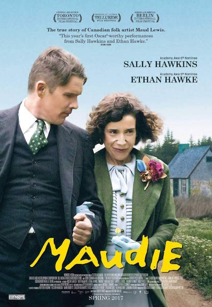 Go see 'Maudie'