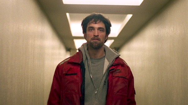 Robert Pattinson in Good Time (Photo: A24)