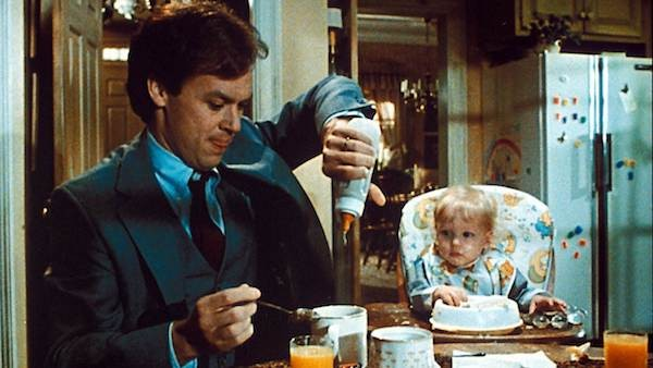 Michael Keaton in Mr. Mom (Photo: Shout! Factory & MGM)