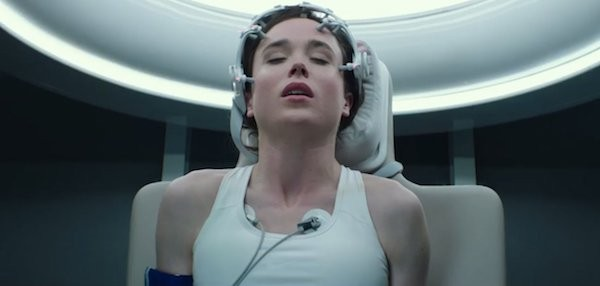 Ellen Page in Flatliners (Photo: Columbia)