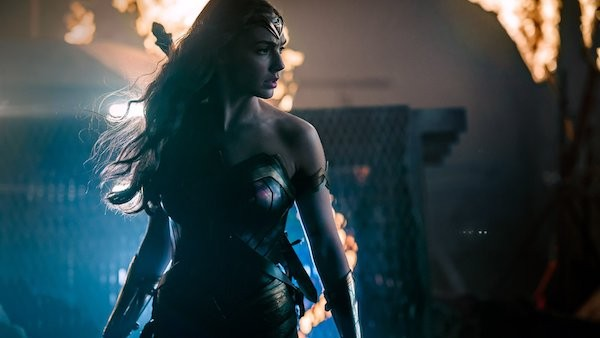 Gal Gadot in Wonder Woman (Photo: Warner)
