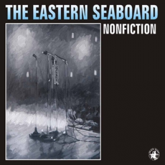 The Eastern Seaboard's 'Nonfiction' cover.