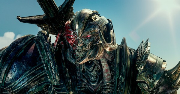Transformers: The Last Knight (Photo: Paramount)
