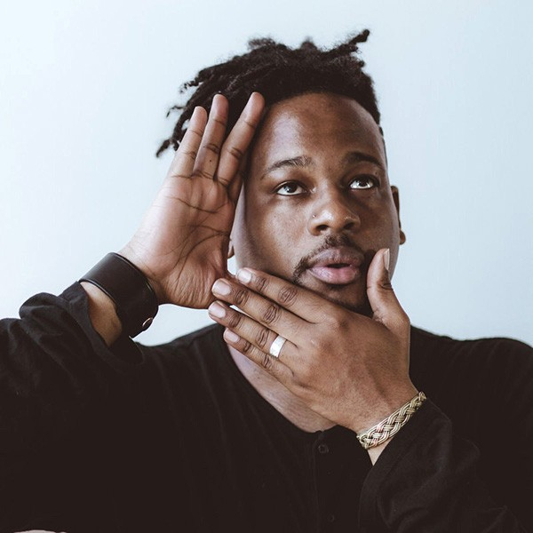 Open Mike Eagle.