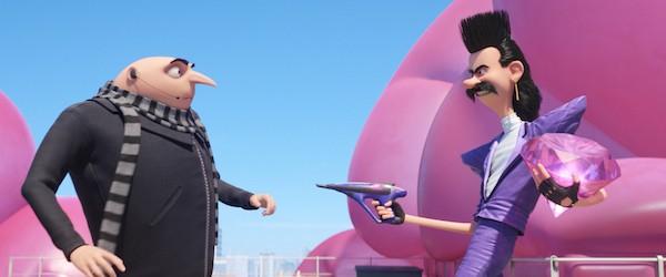 Despicable Me 3 (Photo: Universal & Illumination)