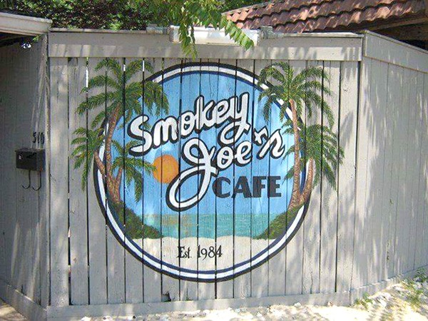 Since the Double Door closed, only a few old music dives survive. Smokey Joe's, near Bojangles Coliseum, is one.