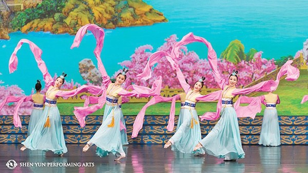 Photo courtesy of Shen Yun Performing Arts.